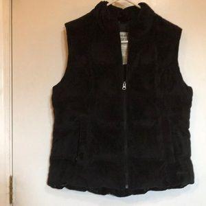 Large Goose Down Eddie Bauer Vest